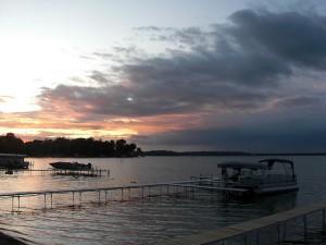 Lake Kegnosa
